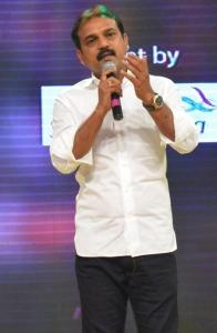 Koratala Siva @ 24 Movie Audio Release Function Photos