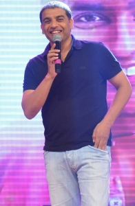 Dil Raju @ 24 Movie Audio Release Function Photos