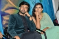 Adith Arun, Hebah Patel @ 24 Kisses Movie Press Meet Stills