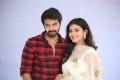 Adith Arun, Hebah Patel @ 24 Kisses Movie Trailer Launch Photos