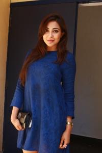 Parvathy Nair @ 24 Movie Audio Launch Stills
