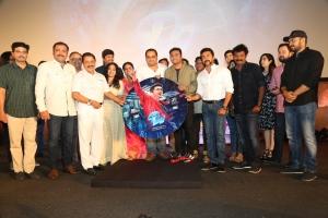 Suriya's 24 Movie Audio Launch Stills