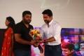 KE Gnanavel Raja, Suriya @ 24 Movie Audio Launch Stills