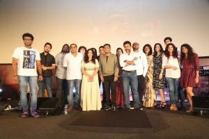 Suriya 24 Movie Audio Launch Stills