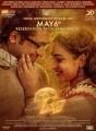 Suriya, Nithya Menon in 24 Movie Release Posters