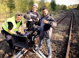 24 Movie Shooting Spot Stills