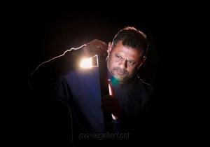Cinematographer Tirru @ 24 Movie Shooting Spot Stills