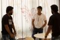 Actor Suriya @ 24 Movie Working Stills