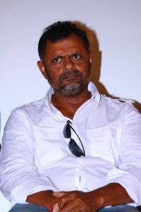 Cinematographer Tirru @ 24 Tamil Movie Press Meet Photos