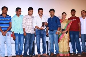 24 Tamil Movie Press Meet Photos