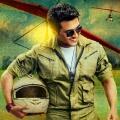 Actor Suriya in 24 Telugu Movie Images