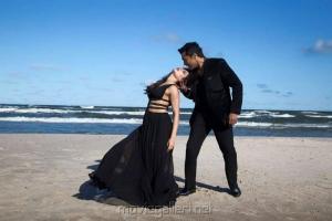 Samantha, Suriya in 24 Telugu Movie Stills
