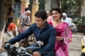 Suriya, Samantha in 24 Telugu Movie Stills