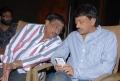 C.Kalyan, Ram Gopal Varma at 26/11 India Pai Daadi Teaser Launch Photos