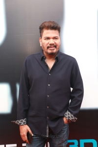 Shankar @ 2.0 Movie Trailer Launch Function Stills