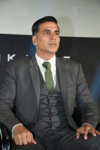 Akshay Kumar @ 2.0 Movie Trailer Launch Function Stills