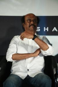 Rajinikanth @ 2.0 Movie Trailer Launch Function Stills