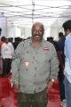 Art Director T Muthuraj @ 2.0 Movie Trailer Launch Function Stills