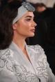 Actress Amy jackson @ 2.0 Movie Trailer Launch Function Stills