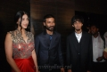 Shruti Hassan, Dhanush at 3 Movie Premiere Show Stills