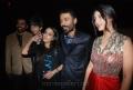 Shruti Hassan at 3 Movie Premiere Show Stills