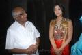 SP Muthuraman, Shruti Hassan at 3 Movie Premiere Show Stills