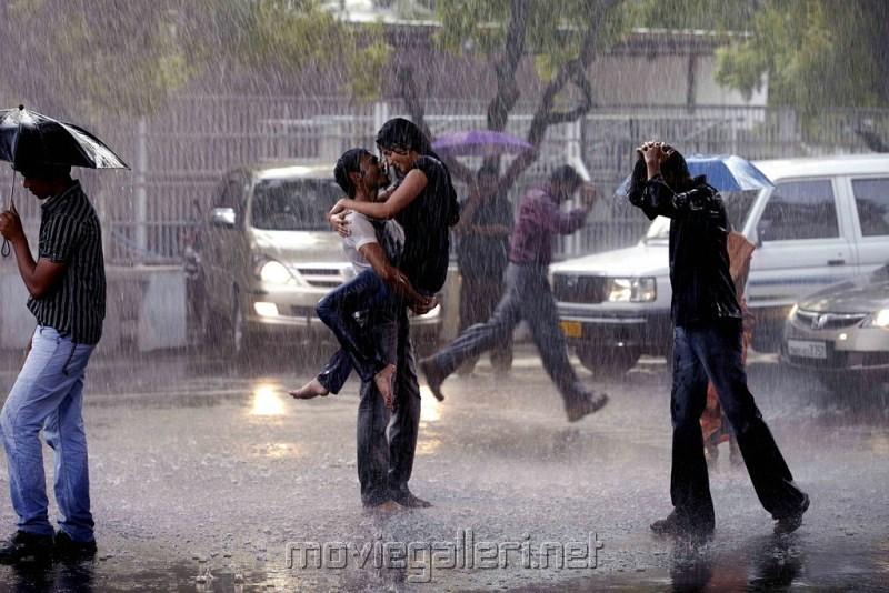Dhanush Shruti Hassan 3 Movie New Stills