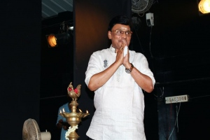 K Bhagyaraj @ 32nd Margazhi Mahotsav Inauguration & Award Function Stills
