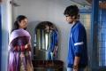 Sravani, Vivek Muthyalu in 33 Prema Kathalu Telugu Movie Stills