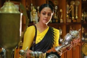 Actress Jyothika's 36 Vayathinile Tamil Movie Images