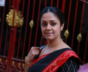Actress Jyothika in 36 Vayathinile Movie Images