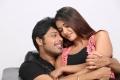 Nandu, Anaika Soti in 365 Days Telugu Movie Stills