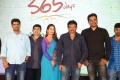 365 Days Movie Trailer Launch Stills