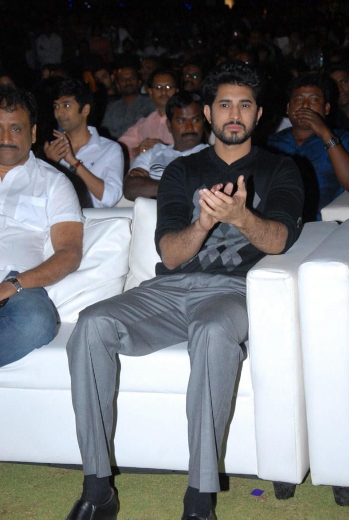 Arvind Krishna at 3G Love Movie Audio Launch Photos