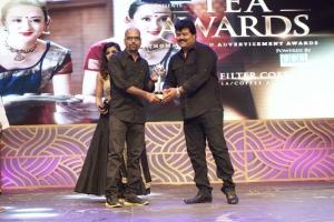 Actor Sriman @ 3rd Annual TEA Awards 2016 Photos