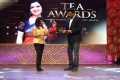 Dhivyadharshini, Madhavan @ 3rd Annual TEA Awards 2016 Photos