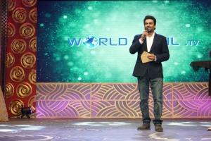 Actor Madhavan @ 3rd Annual TEA Awards 2016 Photos