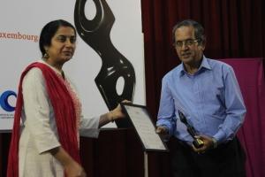 3rd Chennai International Short Film Festival Closing Ceremony Stills