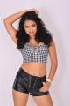 4 Letters Actress Anketa Maharana Hot Stills