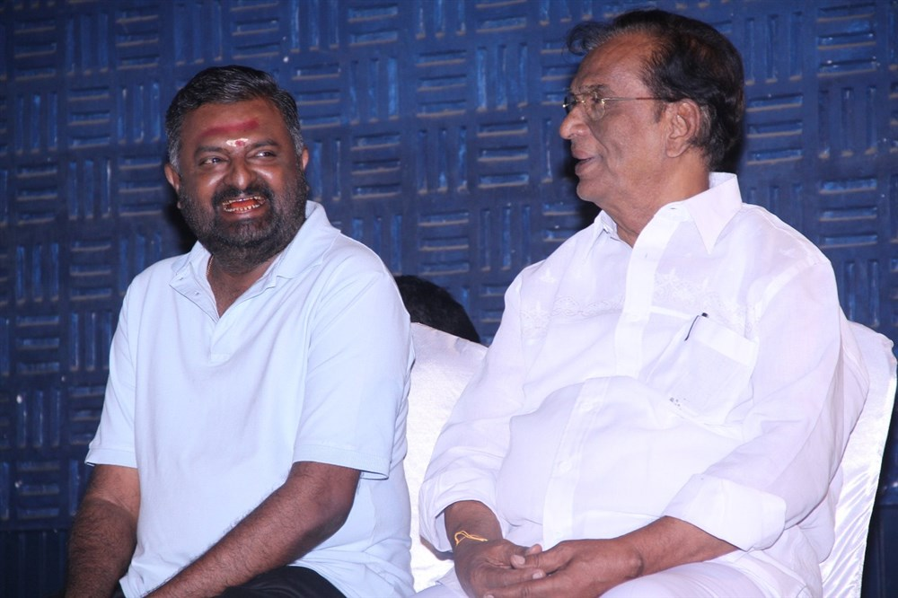 Picture 930234 | PL Thenappan, K Rajan @ 49 O Movie Audio Launch ...