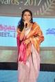 Eesha Rebba @ 49th Cinegoers Film Awards Function Stills