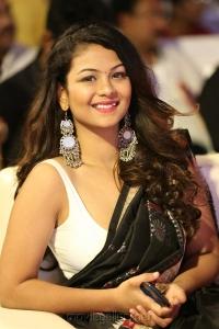 Actress Aditi Myakal @ 49th Cinegoers Association Film Awards Presentation Ceremony Stills