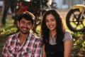 Nishan, Nithya Menon in 50 Percent Love Movie Stills