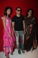 Erica Fernandes, BHarath, Santhini at 555 Movie Audio Launch Stills