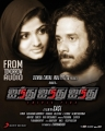 Bharath, Santhini in Ainthu Ainthu Ainthu Movie Audio Release Posters