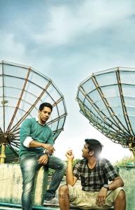 Bharath, Santhanam in 555 Movie Latest Photos