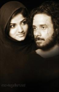 Santhini, Bharath in 555 Movie Latest Pictures