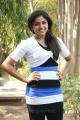Actress Santhini at 555 Movie Press Meet Stills