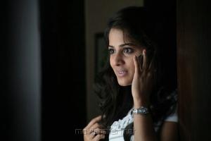 Tamil Actress Mrithika in 555 Movie Stills