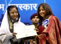 Rekha Bhardwaj @ 58th National Film Awards Function